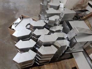 Лазерная обработка металлов в машиностроении