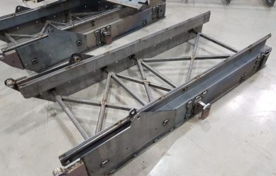 TUK belt conveyor