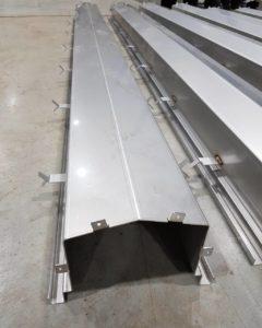 промисловий водовідведення для заводів