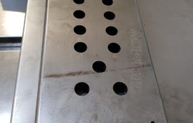 Production of custom facings for elevator cabins
