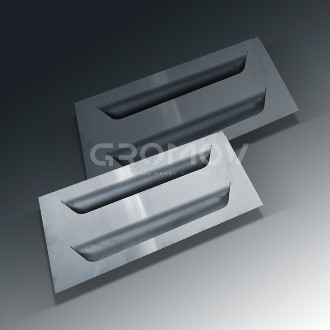 Вентиляционные решетки из металла
